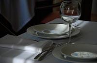 Bergamo - Ресторан