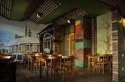 Бацькi - Народный ресторан