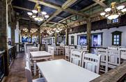 Папараць Кветка - Ресторан быстрого обслуживания