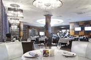 Piaffer - Ресторан