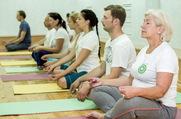 Возрождение культуры - Школа йоги