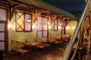 Дом - Ресторан