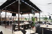 Сябры - Ресторан