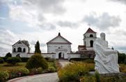 Костел Святой Анны -