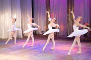 BALLET FREEMOTION - Профессиональные балерины