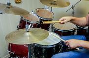DrumPark - Школа игры на барабанах, магазин для барабанщиков, прокат