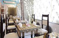 Taj - Ресторан