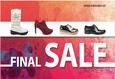 Акция «Финальная распродажа–скидки до 70%» 3