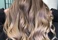 Акция «При окрашивании волос — процедура восстановления в подарок» 2