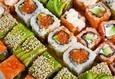 Скидка 20% на суши и пиццу навынос 1