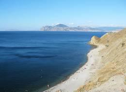 Скидки на туры в Западный Крым