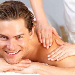 Акция «Сеанс массажа всего 44 000 руб.»