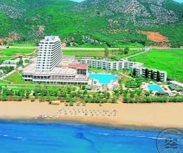 Специальное предложение: Турция (Эгейское побережье)