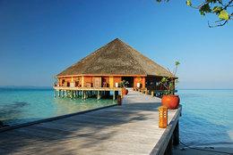 Туризм Скидка 34% на Мальдивы, о.Маафуши До 31 марта