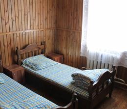 Туризм При заказе банкетного зала 10 спальных мест в подарок До 31 августа