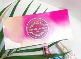 Скидка 15% на подарочный сертификат в Beauty Lounge Bar к праздникам!