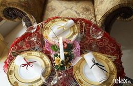 Акция «При заказе десерта - чай или кофе в подарок»