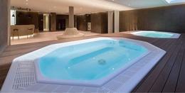 Красота и здоровье Водно-термальная зона по приятной цене До 31 января