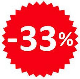 Прочее Скидка 33% на мероприятия в феврале и марте До 25 марта