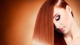 Скидка 10% на выпрямление волос