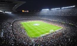 Поездка на футбольный матч «Барселона» – БАТЭ  за 7 619 000 руб.