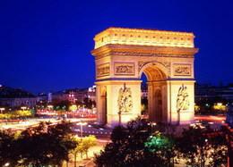 Скидка 25% на тур «Французский акцент»