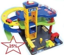 Скидка 25% на игрушку
