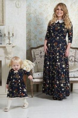 Акция «Мама делает любую услугу - дочке плетение в подарок»