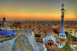 Акция «Специальная цена на тур в Барселону»