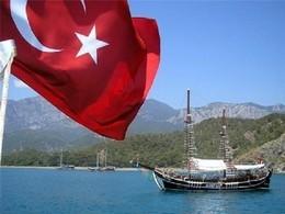Турция из Минска на двоих по специальной цене