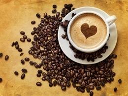 Акция «Каждый 10-ый кофе — в подарок»