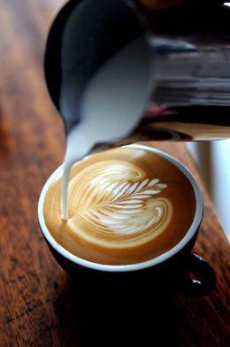 Акция «Кофе к завтраку бесплатно»