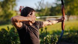 Акция «Дополнительная стрельба из луков и арбалетов»