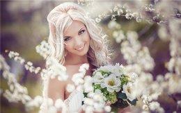 Акция «Всем невестам при заказе свадьбы, посещение солярия бесплатно»