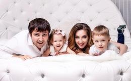 Скидки до 54% на детскую, семейную, индивидуальную, «в ожидании чуда» фотосессию