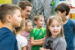 Спорт Скидка 50% для второго ребенка на семейный старт-пакет До 31 октября