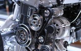 Скидка 20% на ремонт двигателей любой сложности