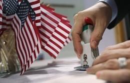 Акция на оформление визы в США