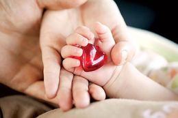 Специальное предложение для любящих родителей ко дню Святого Валентина