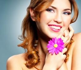 Скидка 8% на услуги центра красоты и здоровья