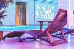 Акция «Бесплатное посещение SPA Club для постояльцев отеля»