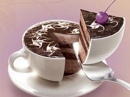 Акция «Кофе + десерт. Скидка 50%»