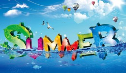 Акция «SummerTime»