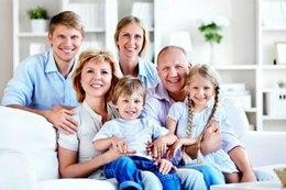 Скидки до 5% для семей, школьников (учащихся) и пенсионеров, а также по скидочной карте «Покупайка»