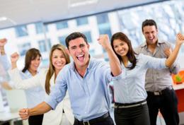 Акция «Мы рады корпоративным клиентам»