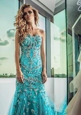 Сезонные скидки до 60% на платья Jovani