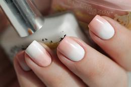 Акция «Маникюр + покрытие своих ногтей гель-лаком по новой цене»