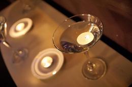 Кафе и рестораны Акция «Романтический ужин на двоих» До 31 декабря