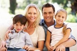 Скидка 15% на стрижки для многодетных семей