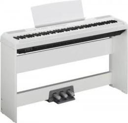 Скидка 13% на цифровое пианино Yamaha P-115WH